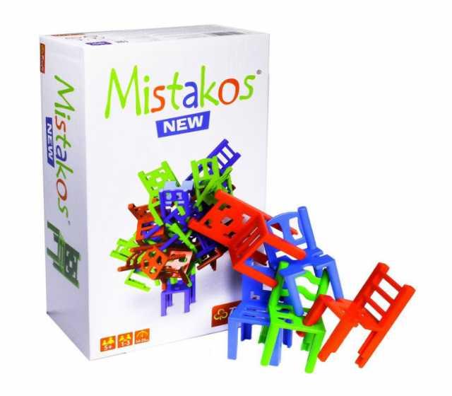 Продам: Стульчики Mistakos