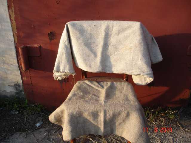 Продам: Мешки суперпрочные из натуральных нитей