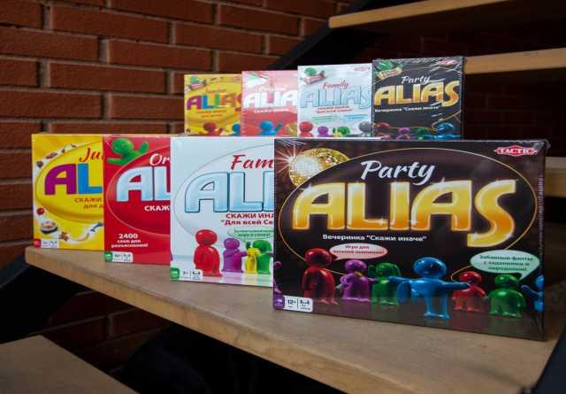 Продам Настольные игры для детей и взрослых