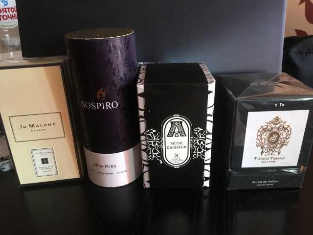 Продам: Стойкие селективные духи ароматы