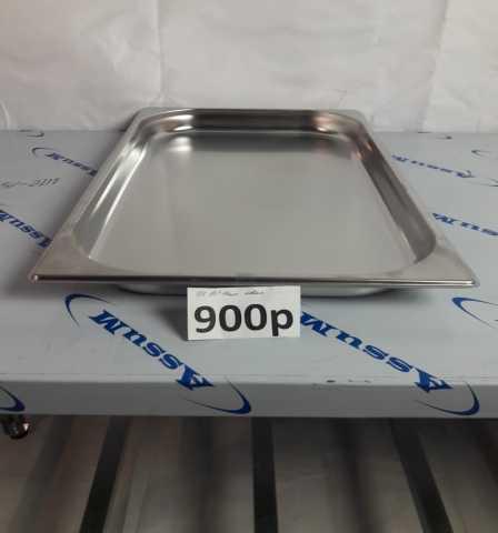 Продам: Гастроемкость 1/1*40 мм новая