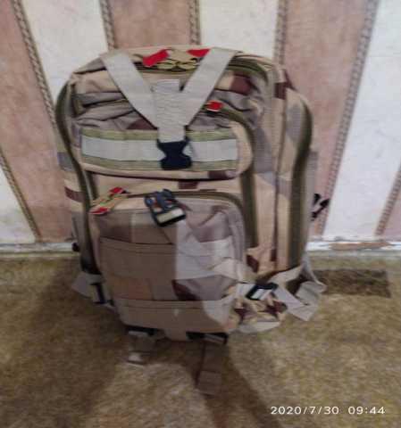 Продам: Pюкзак 30 литров