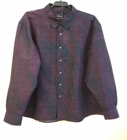 Продам: Итальянская рубашка Ermenegildo Zegna