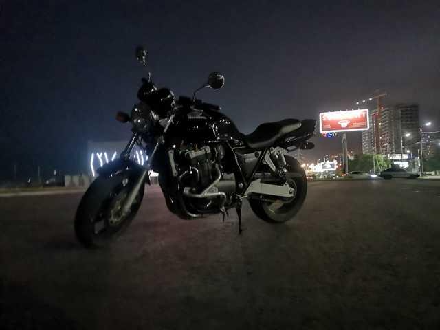 Продам: Honda cb1000