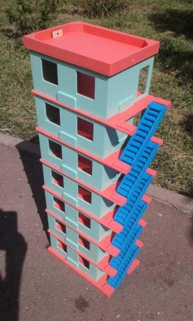 Продам: Многоэтажный дом-конструктор
