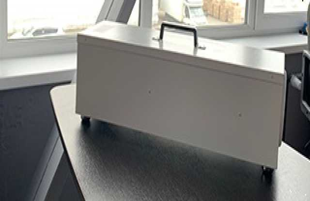 Продам Бактерицидный рециркулятор Armedox-20-4