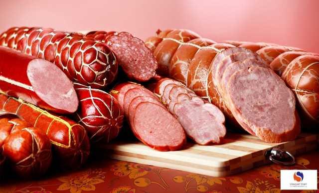 Вакансия: Маркировщики колбасных изделий