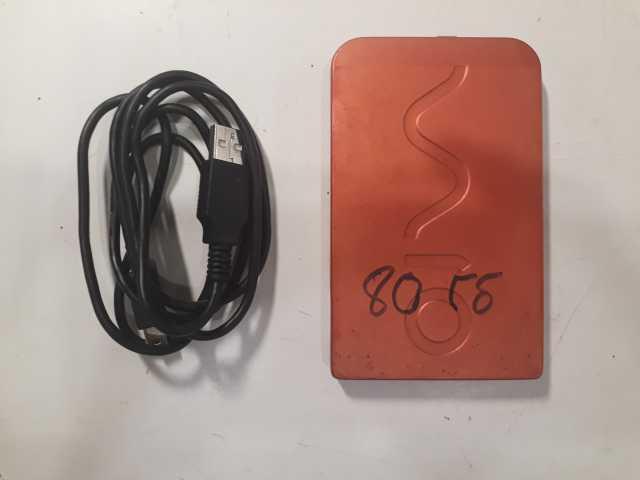 Продам: Ретро внешний диск USB