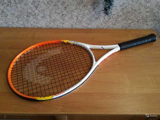 Продам: Ракетка теннисная