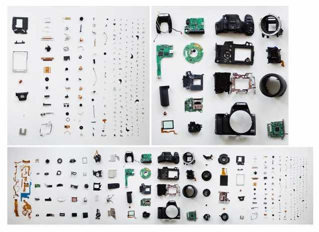 Продам: запчасти для фотоаппаратов