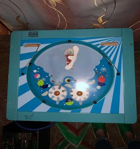 Продам: Игровой модуль Balancing Act