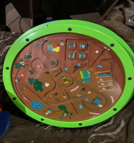 Продам: Настенная игровой модуль
