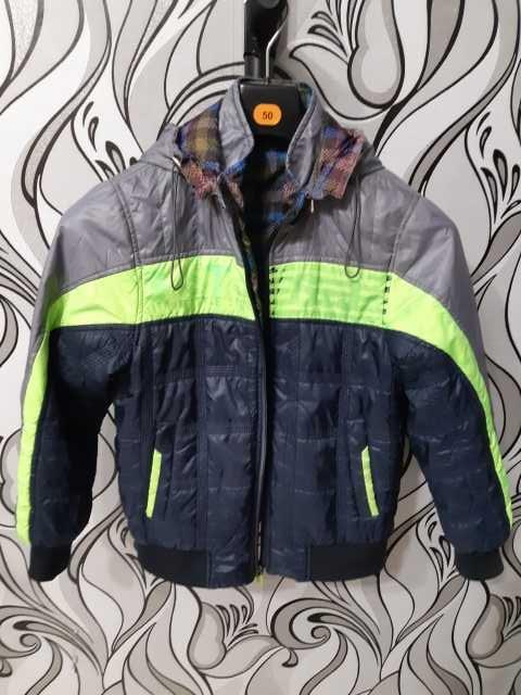 Продам: Куртки на мальчика