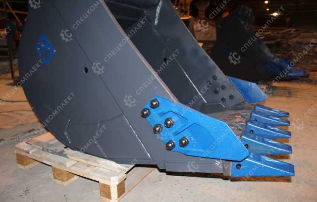 Продам: Ковш 1м3 для общеземельных работ на Hynd
