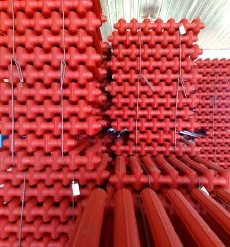 Продам: Чугунные радиаторы мс-140 ллмз г. луганс