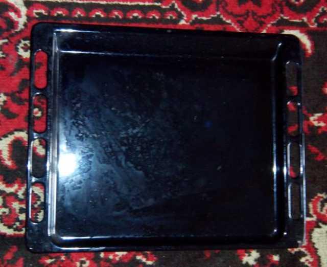 Продам: Противни для электрической плиты