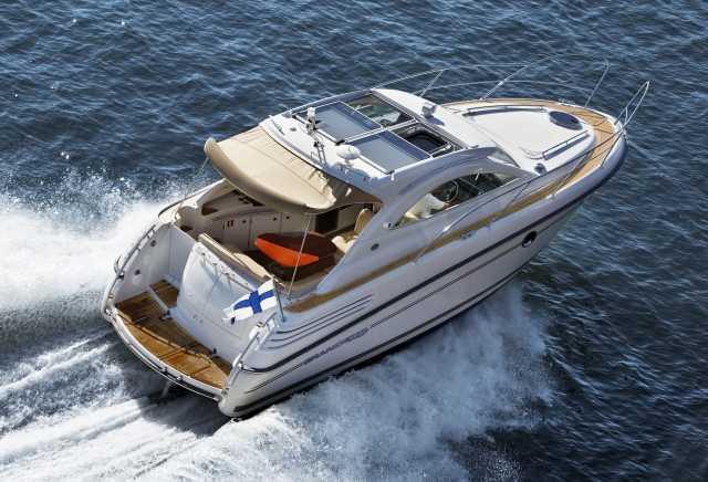 Продам: Яхта Grandezza 31