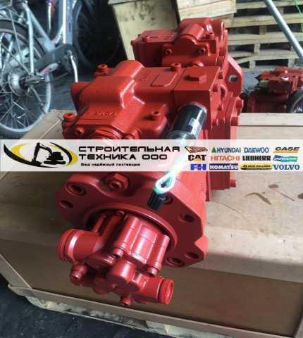 Продам Гидравлический насос на JCB160 K3V63DT
