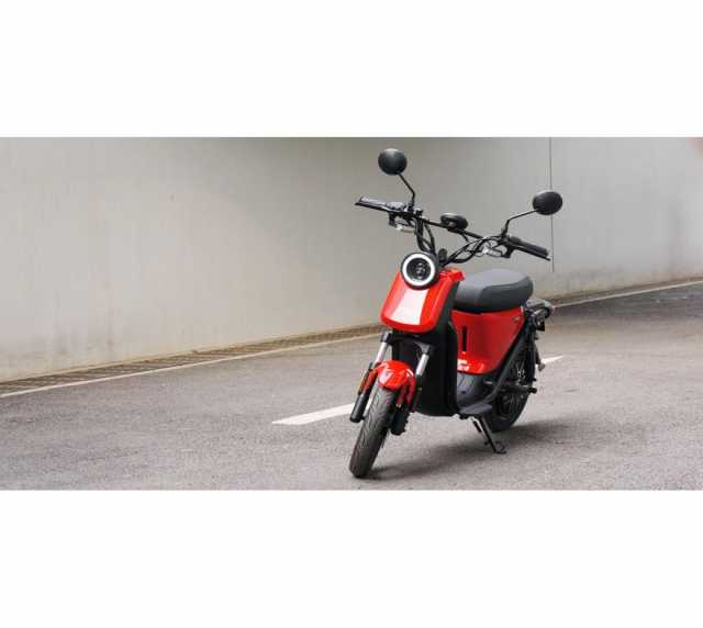 Продам: Электро скутер NIU
