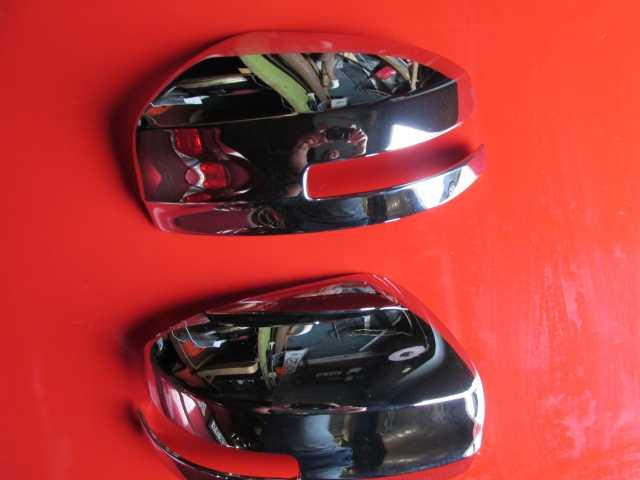 Продам: Накладки зеркала Nissan Dayz