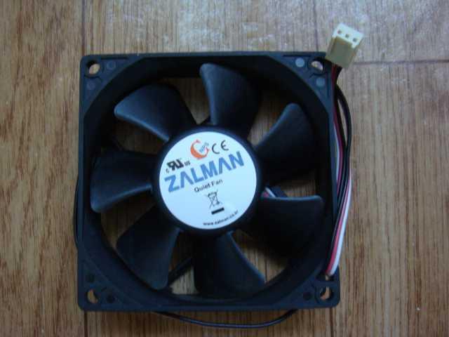 Продам Вентилятор ZALMAN