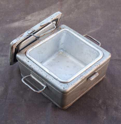 Продам: Пищевой контейнер-термос 12 л
