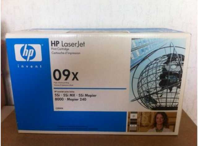 Продам: Картридж HP C3909X