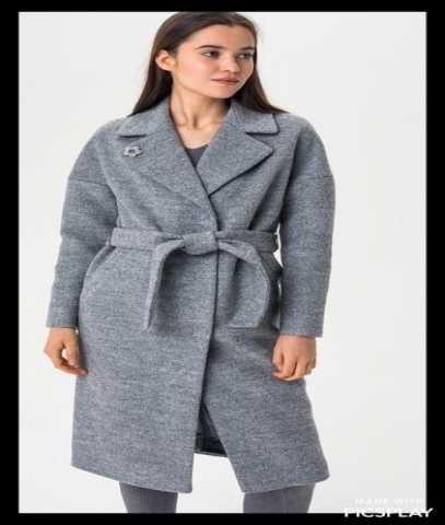 Продам: Продам женское классическое пальто