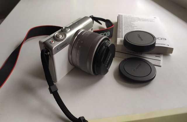Продам: Фотоаппарат беззеркальный