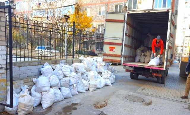 Предложение: Вывезу ваш мусор и мебель.Недорого