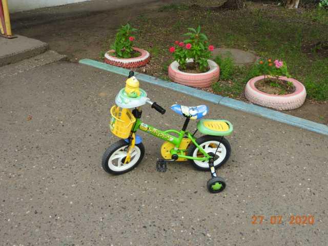 Продам: Велосипед детский