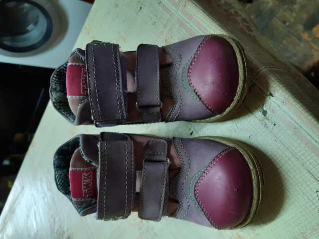 Продам: Продам ортопедические ботиночки