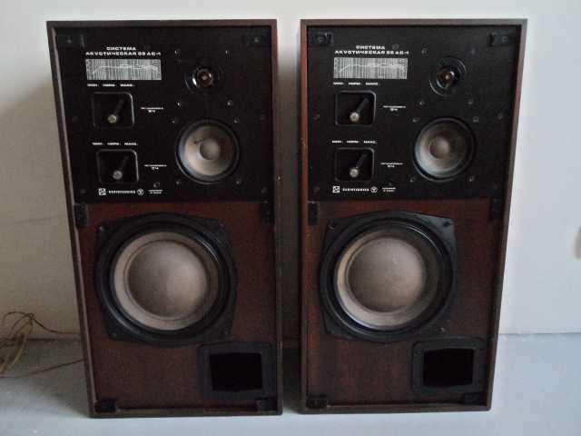 Продам: Radiotechnika 35АС-1