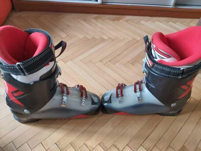 Продам: Ботинки для горных лыж Sensor Rossignol