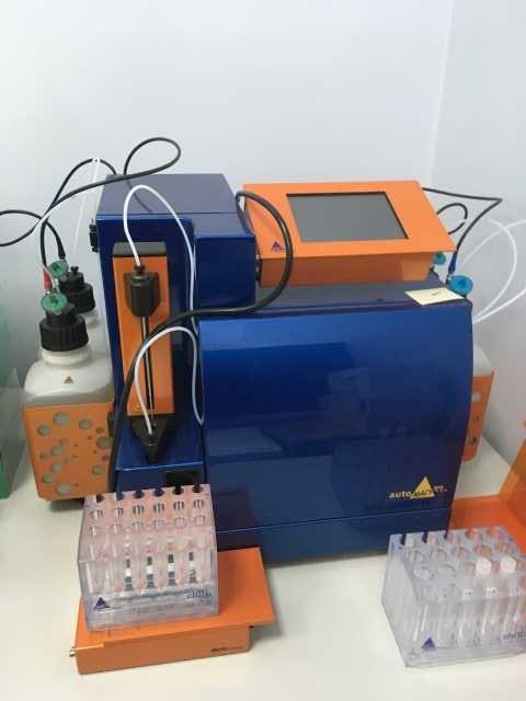 Продам: иммуномагнитный сортер клеток AutoMACS