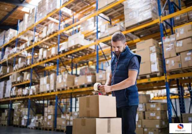 Вакансия: Упаковщики / Разнорабочие на склады