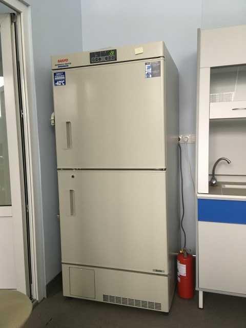 Продам: Морозильник Panasonic Sanyo MDF-U5412