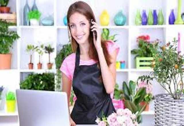 Вакансия: Работа на дому