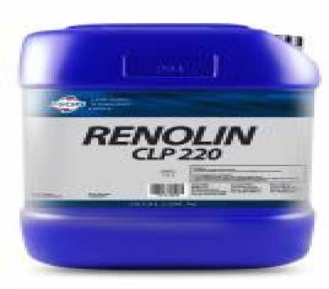 Продам: Редукторное масло fuchs renolin clp 220