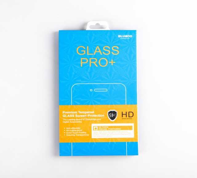 Продам: Закалённое стекло 9H для Bluboo Maya