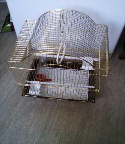 Продам: Клетку для птиц