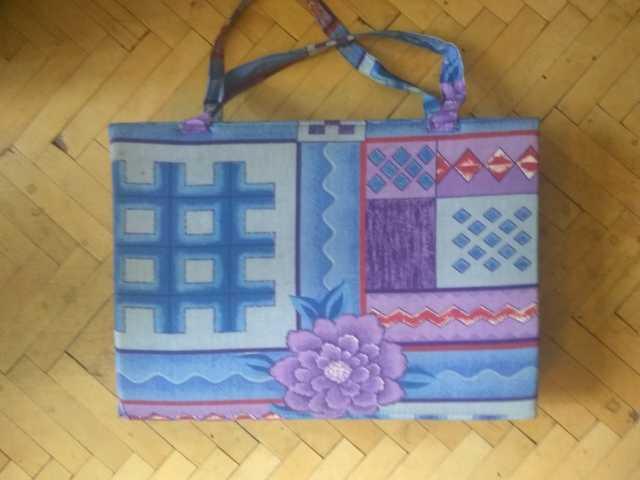 Продам: Коврик сумка для пляжа