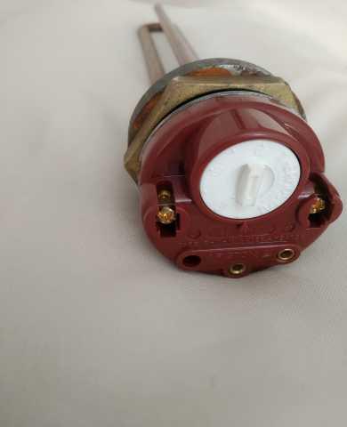 Продам: Тен Аристон с термостатом 1200 Вт 42, M6