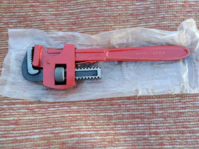 Продам: Трубный ключ STILLSON (Стиллсон)