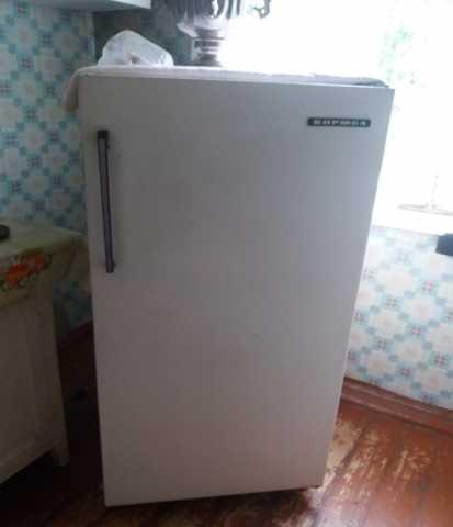 Продам: старый холодильник