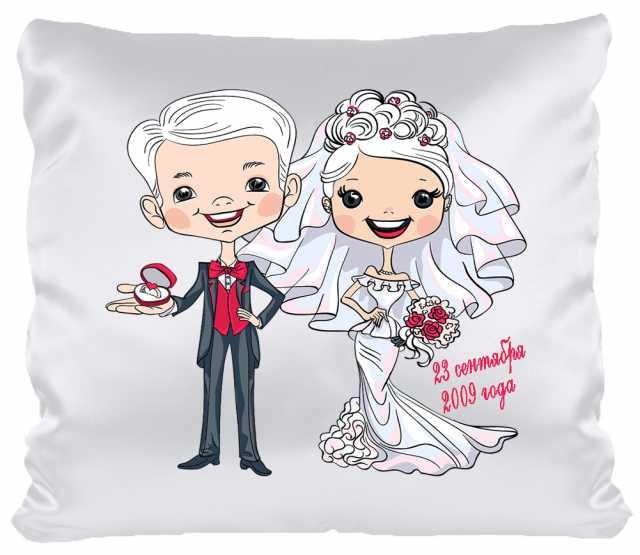 Продам: Подушки с принтом, фото, лого или картин