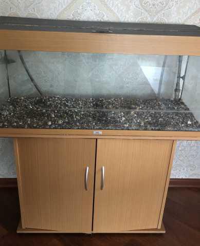 Продам: аквариум