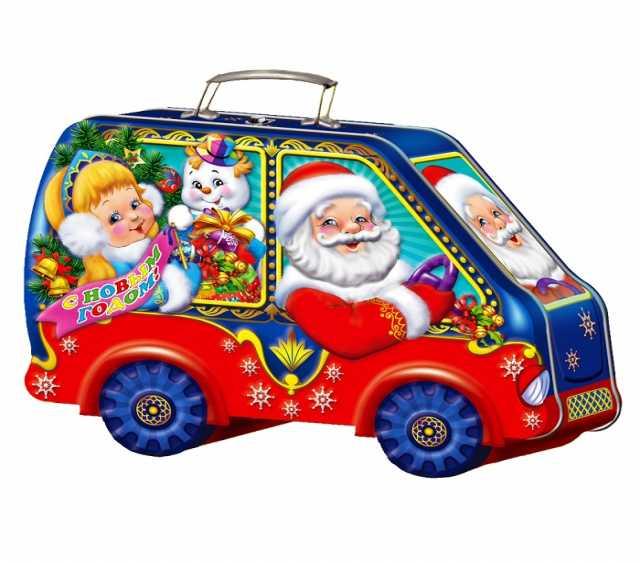 Продам: Новогодние подарки, новогодняя упаковка