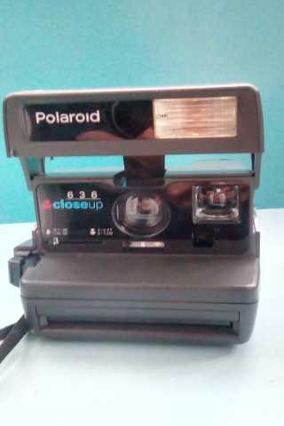 Продам: фотоаппарат моментальной печати