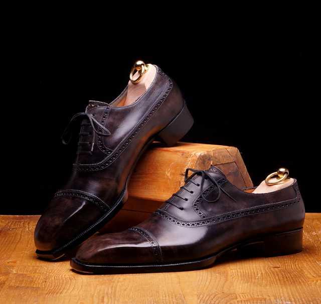 Предложение: Индивидуальный пошив обуви по меркам